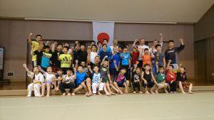 体育/やわらぎ北海道セミナー